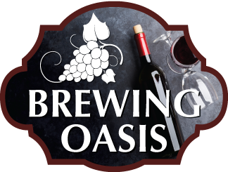 BREWING OASIS logo2