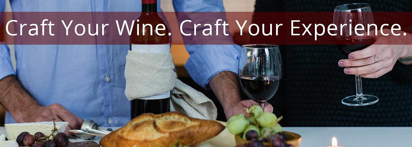 2craft your wine
