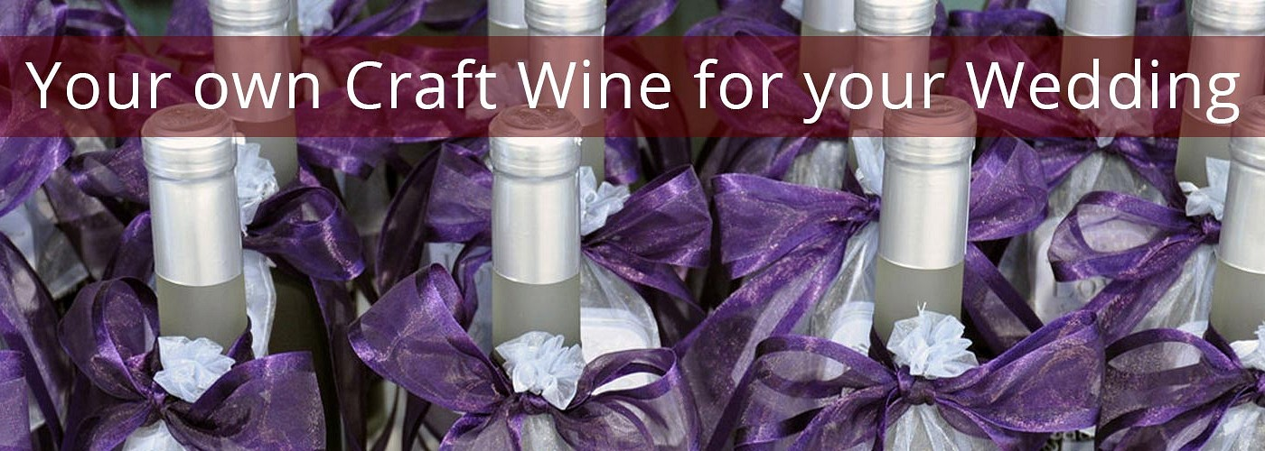 3wedding craft wine